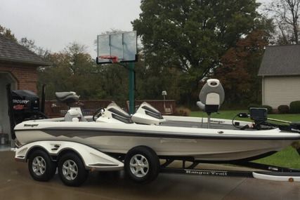 Ranger Boats Z520c for sale in United States of America for $61,200 (£47,534)