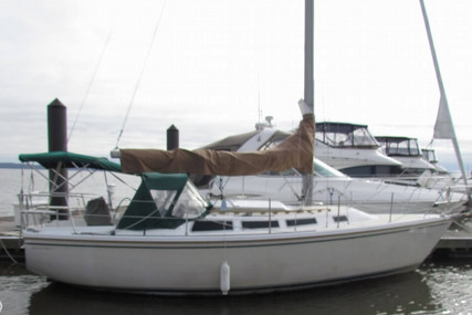 Catalina 30 for sale in United States of America for $23,000 (£17,656)