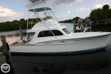 Custom Built Cubavich 34 for sale in United States of America for $35,000 (£25,026)