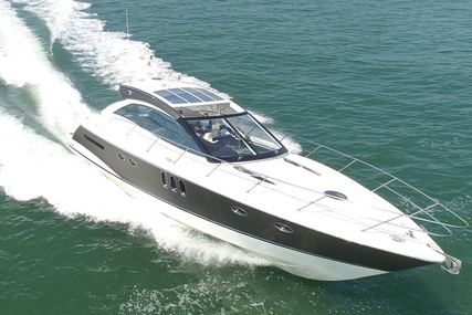 Absolute 47 for sale in United Kingdom for £225,000