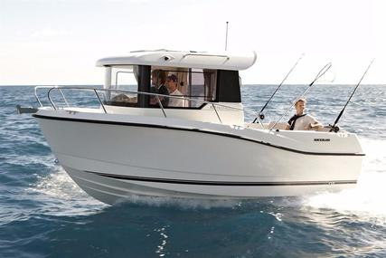 Quicksilver PILOTHOUSE 605 for sale in United Kingdom for £27,000