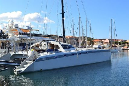 Legend Marine VIK 180 for sale in France for €490,000 (£431,330)