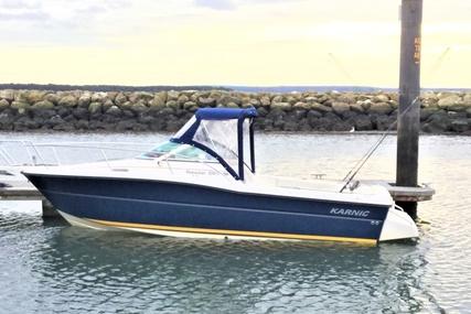 Karnic 2260 for sale in United Kingdom for £22,950