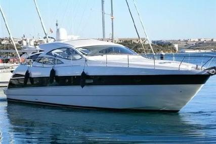 Pershing 50 for sale in Spain for €375,000 (£320,779)