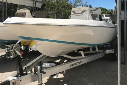 Skeeter SX 2250 for sale in United States of America for P.O.A.