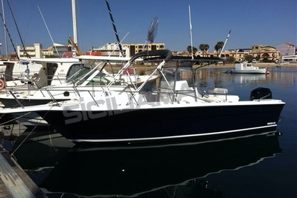 Angler 252 Horizon for sale in Italy for €39,000 (£34,095)