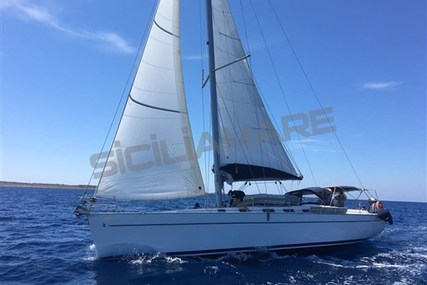 Beneteau Cyclades 50.4 for sale in Italy for €110,000 (£97,840)