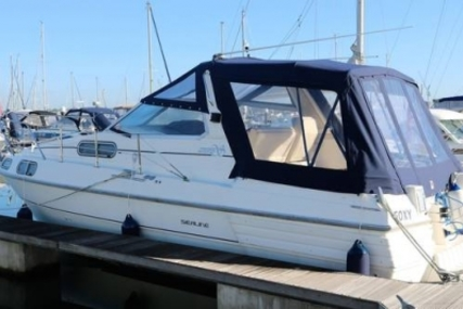 Sealine 285 Ambassador for sale in United Kingdom for 26.995 £