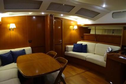 Beneteau Oceanis 57 for sale in Spain for €365,000 (£326,187)