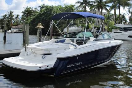 Monterey 244 FS for sale in United States of America for $52,000 (£37,200)