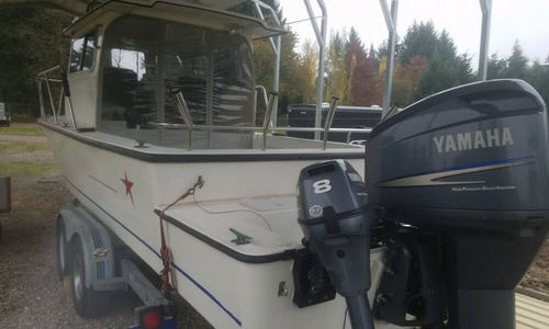 Image of Questar 25 PH for sale in United States of America for $35,000 (£26,773) Damascas, Oregon, United States of America