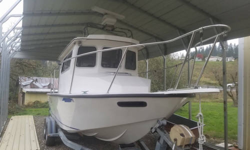 Image of Questar 25 PH for sale in United States of America for $35,000 (£26,650) Damascas, Oregon, United States of America