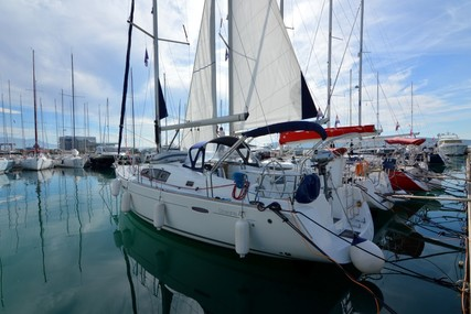 Beneteau Oceanis 43 for sale in Croatia for €95,000 (£82,832)