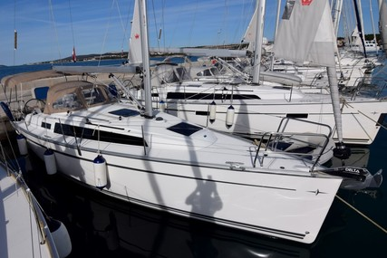 Bavaria Yachts 34 Cruiser for sale in Croatia for €90,000 (£78,276)