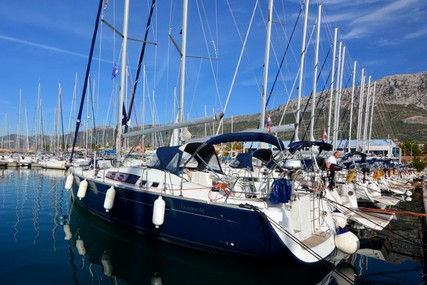 Beneteau Oceanis 46 for sale in Croatia for €120,000 (£105,462)