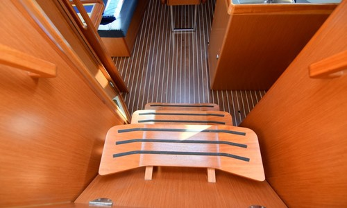 Image of Bavaria Yachts 34 Cruiser for sale in Croatia for €90,000 (£82,217) Dalmatia (, Croatia