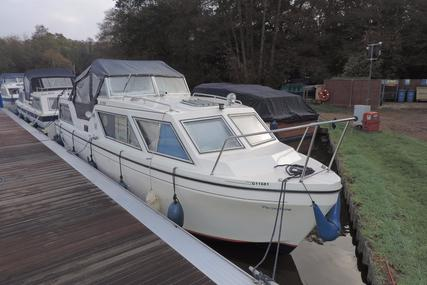 Viking 26 CC for sale in United Kingdom for £16,850