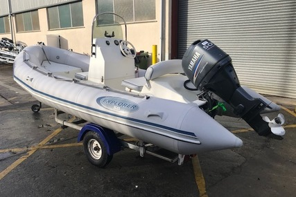Bombard 500 for sale in United Kingdom for £8,395