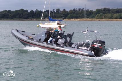 RibQuest 7.3 Super Sport for sale in United Kingdom for £39,450
