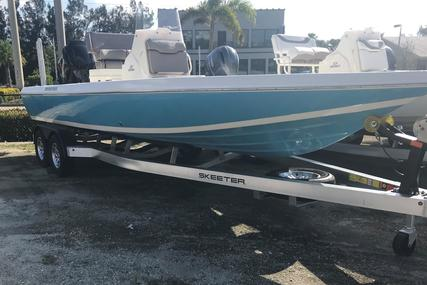 Skeeter SX230 for sale in United States of America for P.O.A.