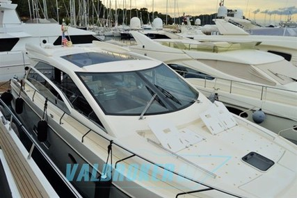 Absolute 53 STY for sale in Turkey for €535,000 (£473,925)