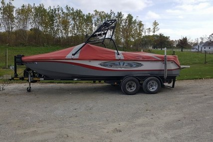 Correct Craft 210 Sport Nautique for sale in United States of America for $44,500 (£31,427)