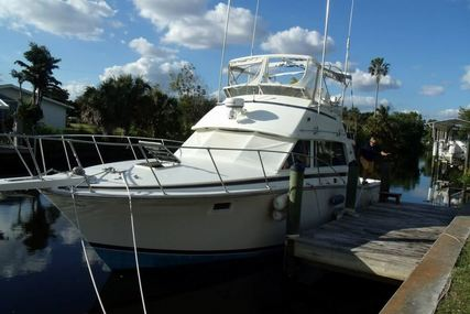 Bertram 38 Mark III Convertible for sale in United States of America for 33.800 $ (24.213 £)