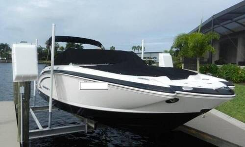 Image of Chaparral 244 Sunesta for sale in United States of America for $46,900 (£33,578) Cape Coral, Florida, United States of America