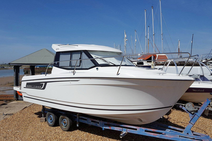 Jeanneau Merry Fisher 695 for sale in United Kingdom for £44,500
