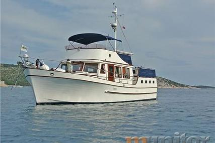 C&L Marine Corp EUROBANKER 46 Classic for sale in Taiwan for €110,000 (£97,285)