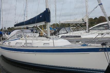 Hallberg-Rassy 342 for sale in United Kingdom for £142,500
