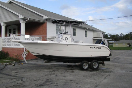 Sea Fox 210 for sale in United States of America for $15,000 (£10,593)