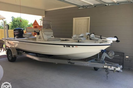 Mako 18 for sale in United States of America for $30,000 (£22,698)
