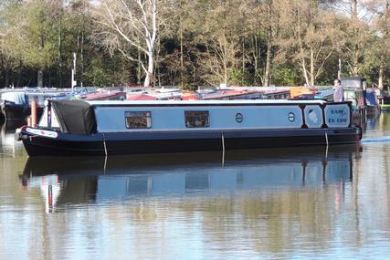 Custom Liverpool Boats Semi Trad for sale in United Kingdom for £56,250