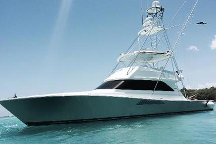 Viking 55 Convertible for sale in Puerto Rico for $869,000 (£652,623)