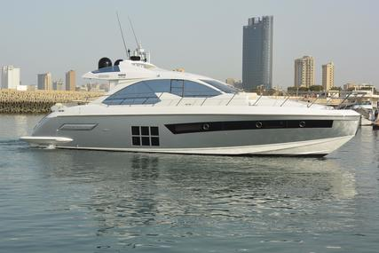 Azimut 55S for sale in Kuwait for $995,000 (£712,363)
