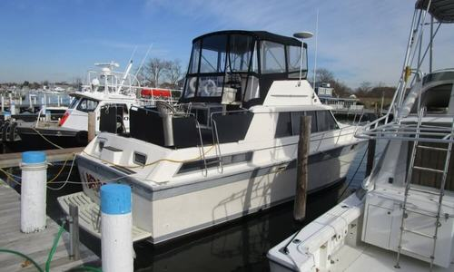 Image of Silverton 40 Aft Cabin for sale in United States of America for $24,900 (£18,794) Patchogue, New York, United States of America