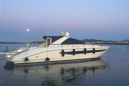 Riva 68' Ego for sale in Italy for €725,000 (£638,193)