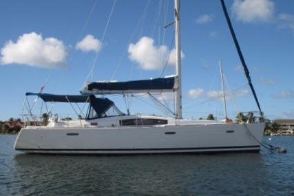 Beneteau Oceanis 43 for sale in Saint Lucia for $135,000 (£101,924)
