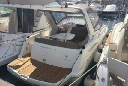 Jeanneau Leader 8 for sale in France for €58,000 (£51,296)