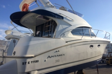 Beneteau Antares 36 for sale in France for €148,000 (£132,262)