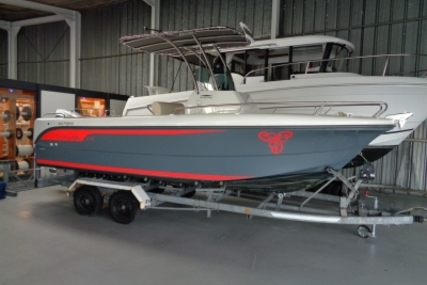 Ocqueteau 600 Ostrea for sale in France for €44,800 (£39,368)