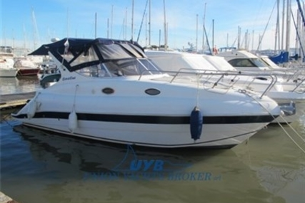 Coverline 830 for sale in Italy for €29,000 (£25,470)