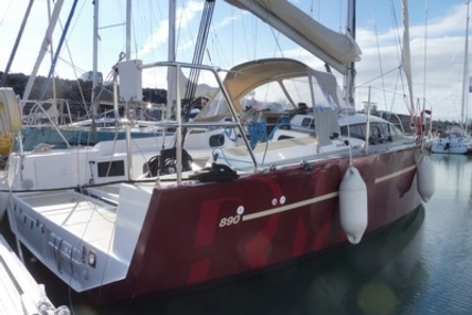 FORA MARINE FORA 890 RM for sale in France for €98,500 (£87,121)