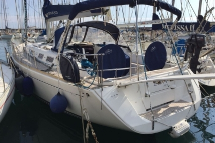 Dufour 425 Grand Large for sale in Italy for €122,000 (£107,810)