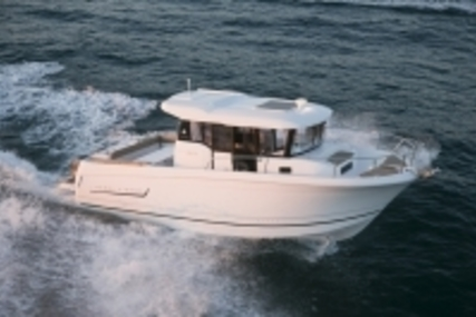Jeanneau Merry Fisher 855 Marlin for sale in France for € 82.000 (£ 71.315)