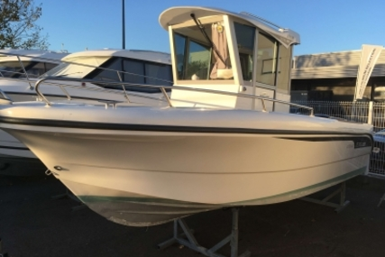 Ocqueteau 600 OSTREA for sale in France for €32,500 (£29,011)