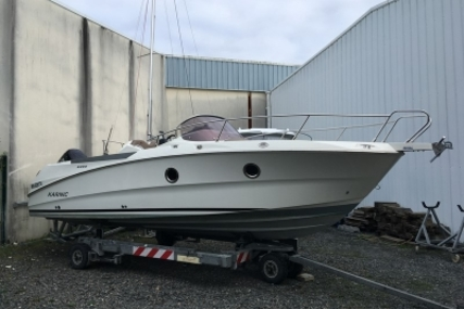 Karnic 2452 for sale in France for €36,000 (£31,872)