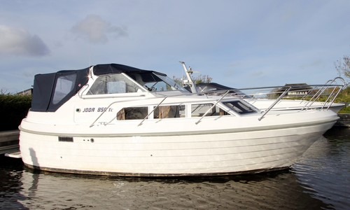 Image of Joda 850 TC for sale in Netherlands for €62,500 (£55,382) Leeuwarden (), Netherlands