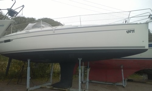 Image of Bavaria 32 Cruiser for sale in Finland for €59,000 (£52,726) Turku, (), Finland